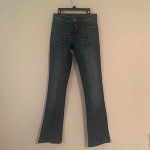 DL1961 Boot Cut Jeans
